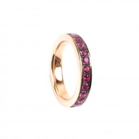 Reihenmemoire Ring 124/46