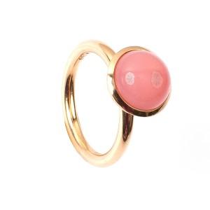 3,06CT Opal Kuppel Ring