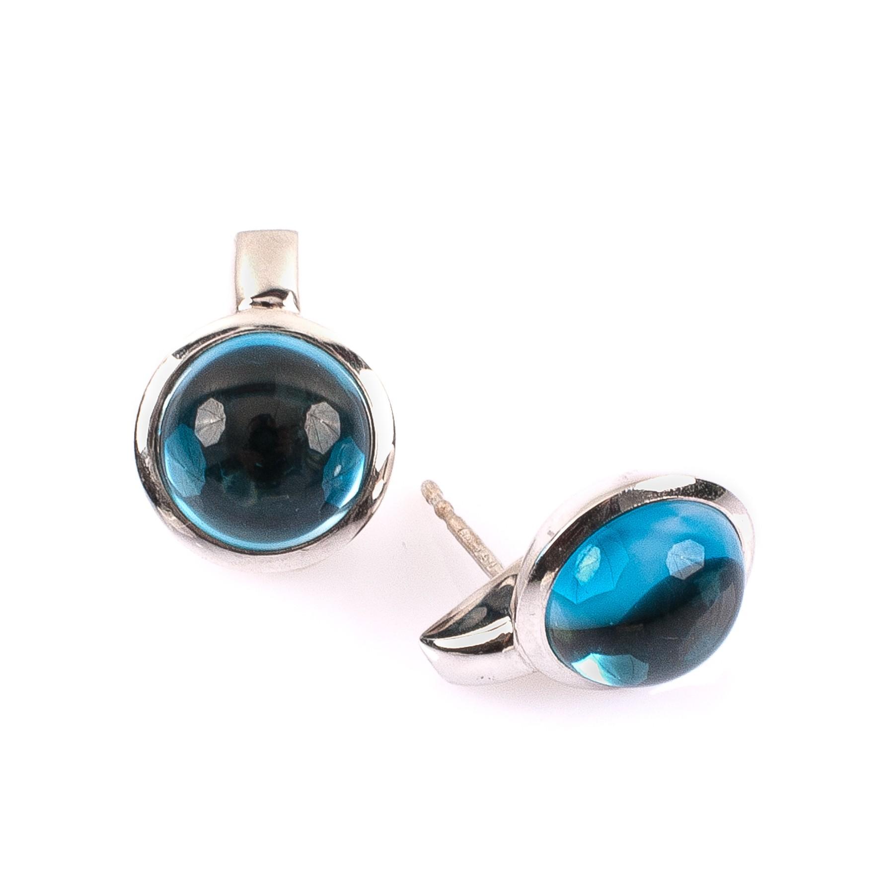 Dome Earrings 214/85