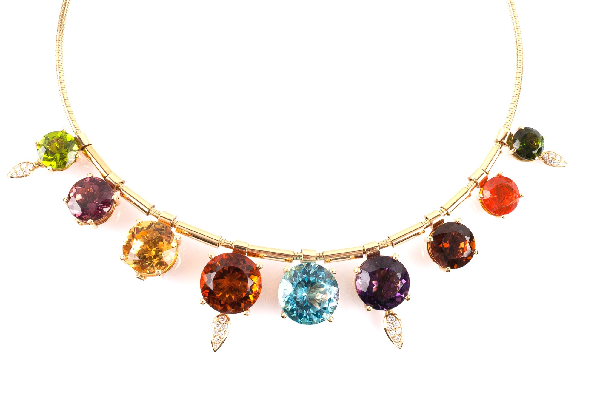 Collier individuell