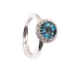 Gemstone Ring 123/142