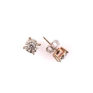 Brillant Stud Earrings 212/224