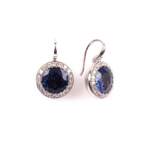 Dome Earrings 243/62