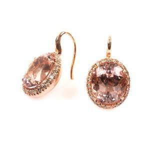 Dome Earrings 244/77