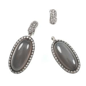 Brillant Earrings 212/186-9800/48