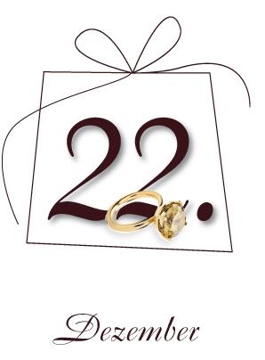 Türchen Nr. 22