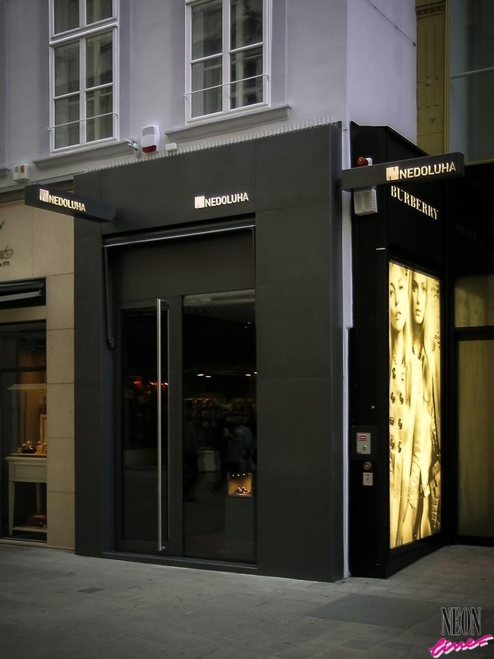 Juwelier Nedoluha Wien